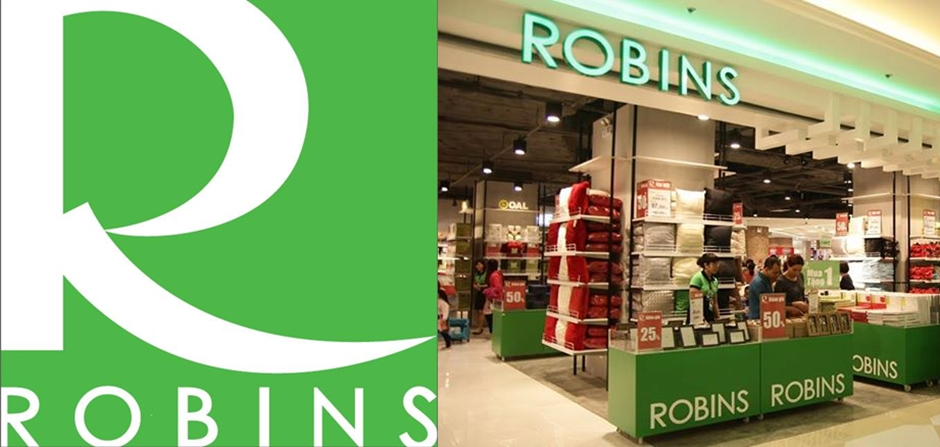 Robins - The Crescent Mall